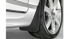 Genuine Volvo S80 (07-) Front Mud Flaps / Guards